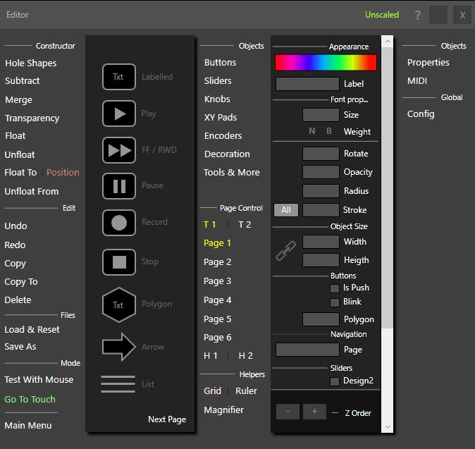 Chameleon User Guide – HI!computer